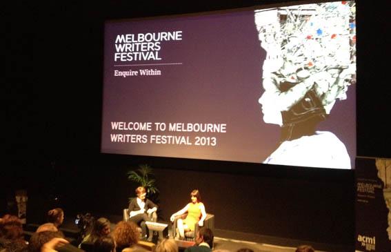 ACME Melb Writers Fest
