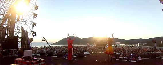Live In Taiwan2