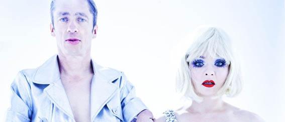 Freak & The Showgirl
