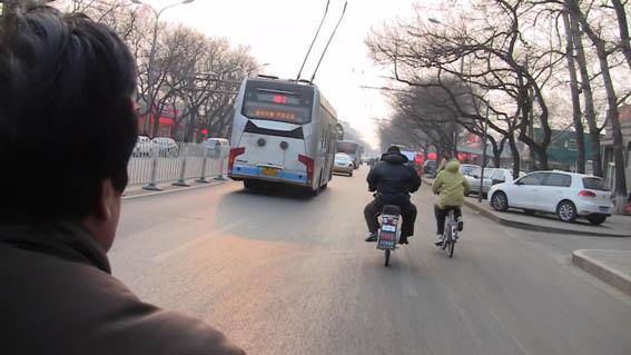 Beijing MotorRickShaw 30Mar13