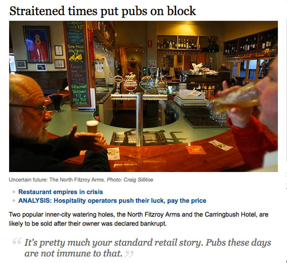 Struggle Pubs
