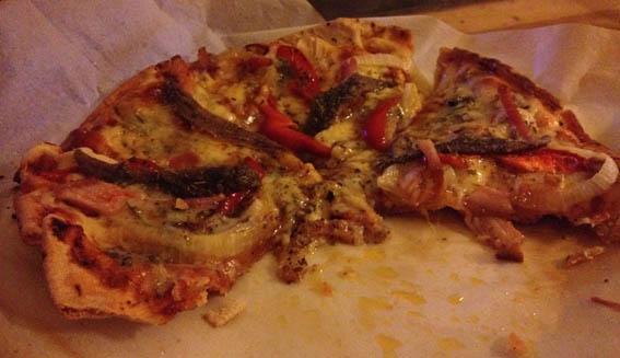 Pizza&JonesysCS