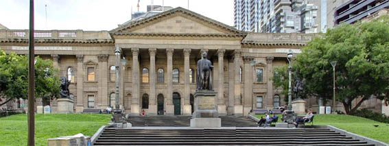 State Library 2